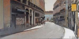 Galerie Montpellier | Magí Puig: Viatge al centre