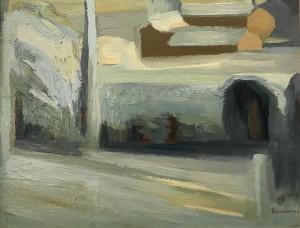 Galerie Montpellier | Richarme: Neige à Montpellier