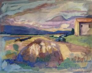 Maguelonne - 1947
