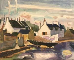 Galerie Montpellier | Richarme: Bretagne 1958
