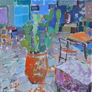 Galerie Montpellier | Kirsten Bøgh: Printemps à Syracuse