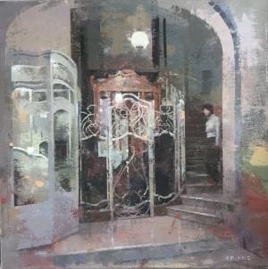 Galerie Montpellier | Keiko Ogawa: Casa Felip