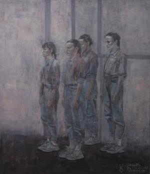 Galerie Montpellier | Rusiñol Masramon: Unitats de xoc