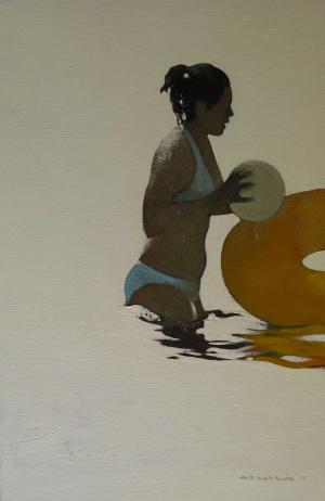 Galerie Montpellier | Magí Puig: Sincerament teva Cordialment II