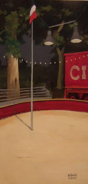 Le petit cirque