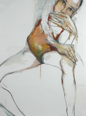 Galerie Montpellier | Elisa Cossonnet: Sans titre