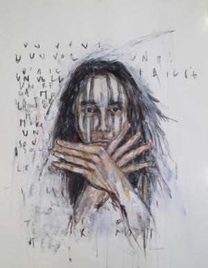 Galerie Montpellier | Elisa Cossonnet: Indien
