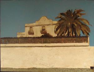 Galerie Montpellier | Magí Puig: Blau ultramar
