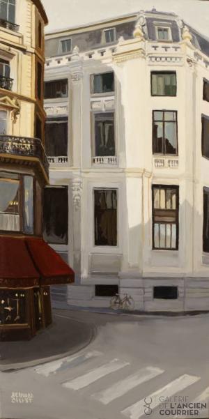 Galerie Montpellier | Bernard Calvet: Coup de soleil
