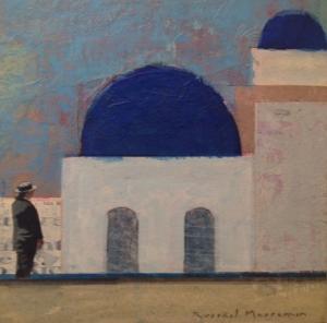 Galerie Montpellier | Rusiñol Masramon: L'architecte grec