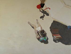 Galerie Montpellier | Magí Puig:  Pequeño vals vienés