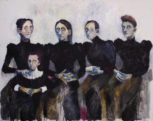Galerie Montpellier | Carmen Selma: Sufragio Universal