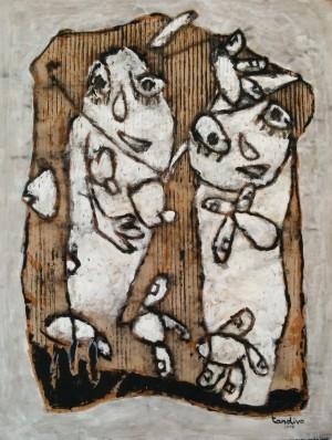 Galerie Montpellier | TARDIVO: Sans titre 2