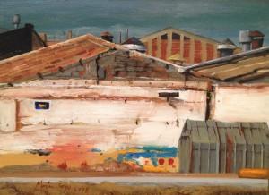 Galerie Montpellier | Accueil: Casa desaparecida