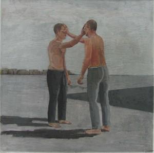 Galerie Montpellier | Rusiñol Masramon: Danse contemporaine