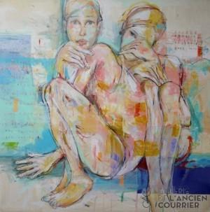 Galerie Montpellier | Elisa Cossonnet: Douceur