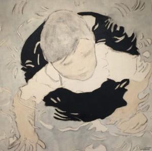 Galerie Montpellier   Juliette Lemontey: Au large
