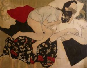 Galerie Montpellier | Juliette Lemontey: L'intranquilité